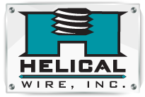 Helical Wire Inc Holding The World Together