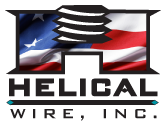 helical wire made in america